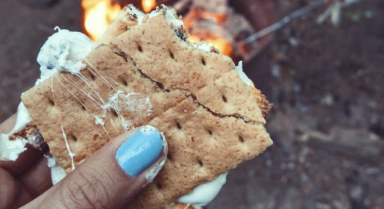 Smores | Coolture