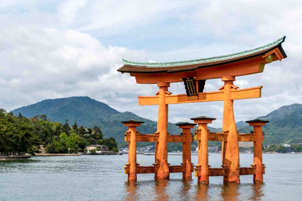 Hiroshima | Coolture