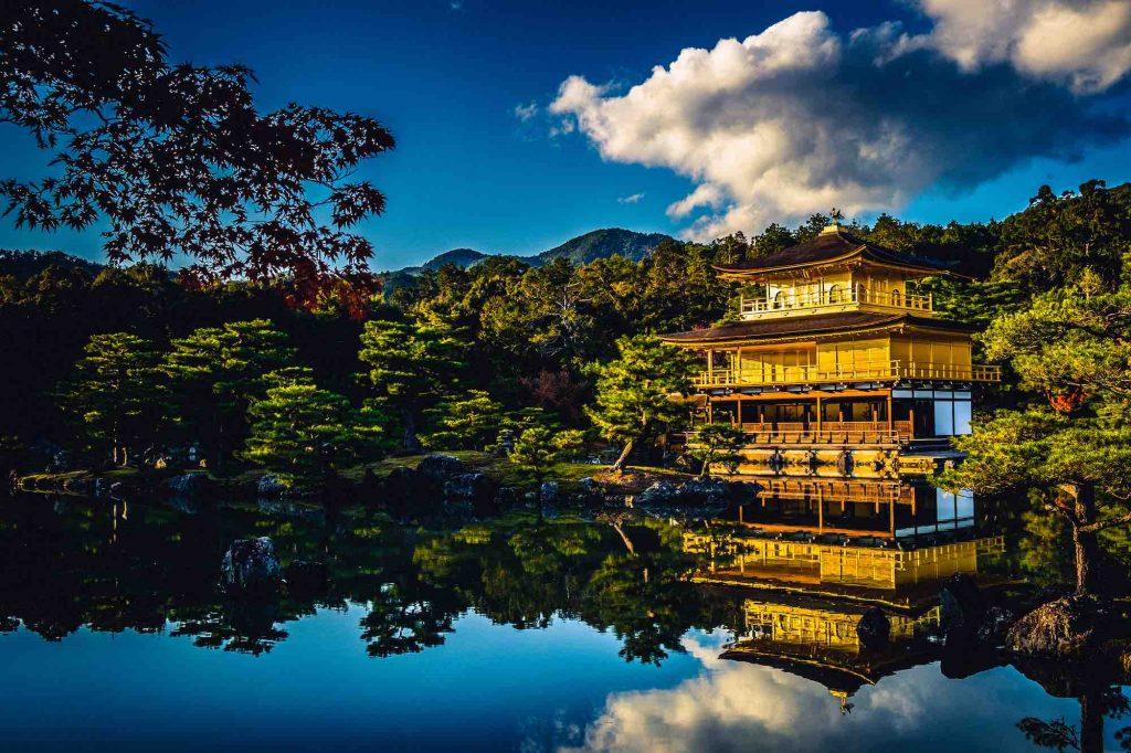 Kioto ciudades Japón | Coolture